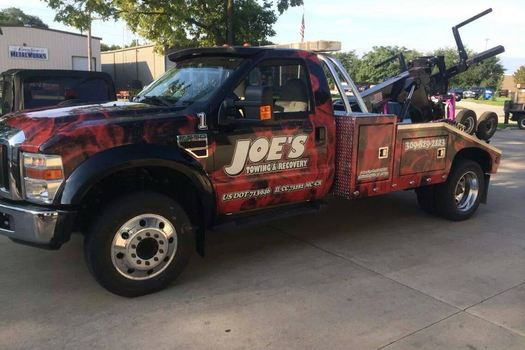 Accident Recovery-in-Peoria-Illinois