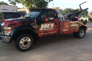 Accident Recovery in Peoria Illinois