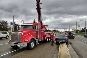 Off Road Recovery in Normal Illinois