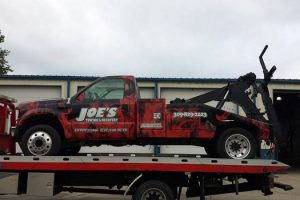 Tire Changes in East Peoria Illinois