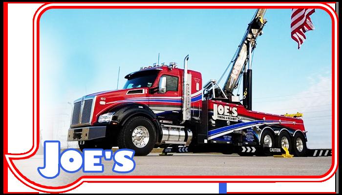 truck towing in Bloomington Illinois